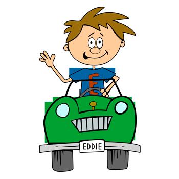 Sense Of Humor Eddie